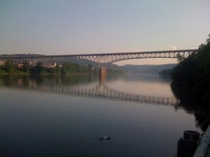 Homestead Grays Bridge