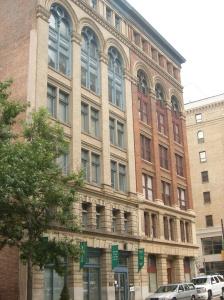 109-115 Wood Street