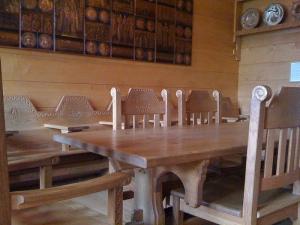 Ukrainian Heritage Room